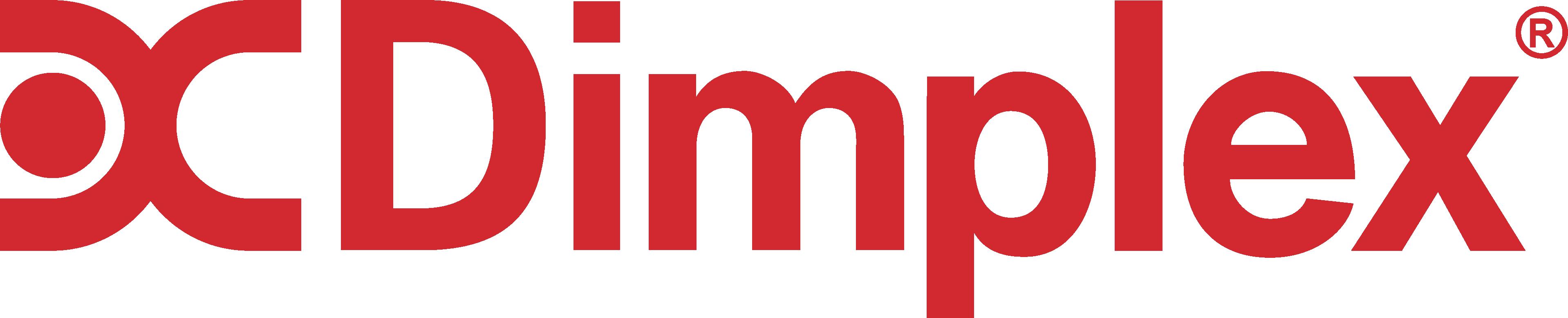 Dimplex_logo_red