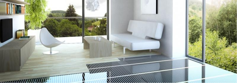 nobo underfloor heating